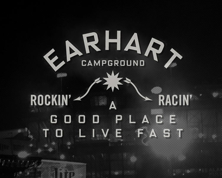 Earhart Campground